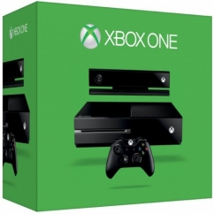 Microsoft Xbox One 500GB black