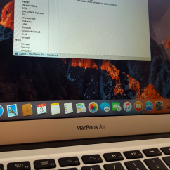 Apple MacBook Air 13, 128GB